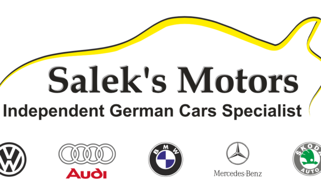 Saleks Motors Independent Cars Specialist