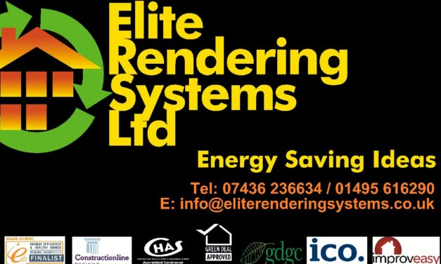 Elite Rendering Systems Ltd.