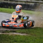 303 Squadron Team ponownie na British Karting Championship